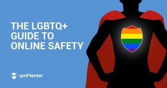 Повечето ЛГБТК са тормозени онлайн. Ето как да се защитите в мрежата