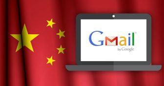 Как да получите достъп до Gmail в Китай