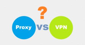 Прокси срещу VPN – да разберем разликата