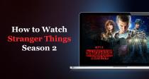 Гледайте 2-ри сезон на Stranger Things отвсякъде