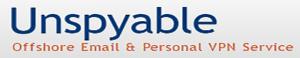 Vendor Logo of Unspyable VPN