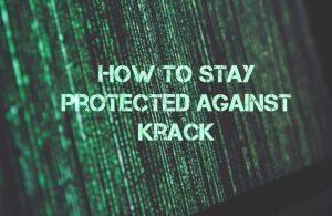 Как да се защитите от KRACK атака?
