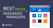 9-те най-добри и сигурни мениджъри на пароли за 2021