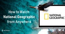 Как да гледате National Geographic извън САЩ през 2019