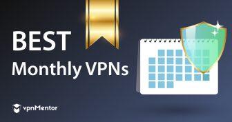 3 най-добри VPN услуги с ниска месечна такса в 2021