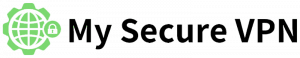 Vendor Logo of My Secure VPN