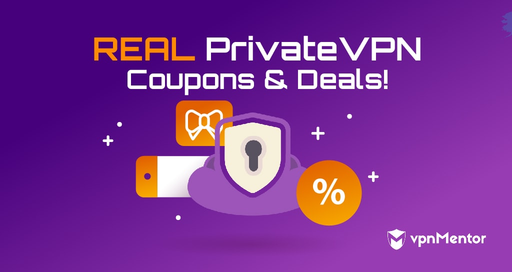 privatevpn coupon and deals